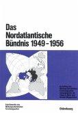 Das Nordatlantische Bündnis 1949-1956 (eBook, PDF)