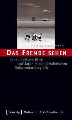 Das Fremde sehen (eBook, PDF) - Lockemann, Bettina