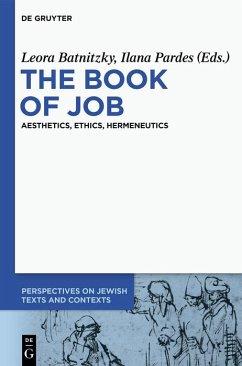 The Book of Job (eBook, ePUB)