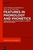 Features in Phonology and Phonetics (eBook, PDF)