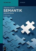 Semantik (eBook, ePUB)