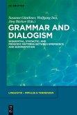 Grammar and Dialogism (eBook, ePUB)