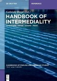 Handbook of Intermediality (eBook, PDF)