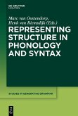Representing Structure in Phonology and Syntax (eBook, PDF)