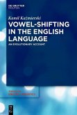 Vowel-Shifting in the English Language (eBook, PDF)
