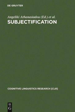 Subjectification (eBook, PDF)