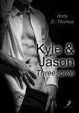 Kyle & Jason: Threesome (eBook, ePUB)