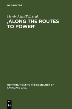 'Along the Routes to Power' (eBook, PDF)