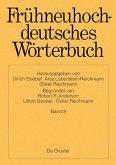 Frühneuhochdeutsches Wörterbuch i - kuzkappe (eBook, PDF)