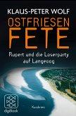 Ostfriesenfete. Rupert und die Loser-Party auf Langeoog. (eBook, ePUB)