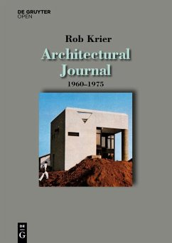 Architectural Journal 1960-1975 (eBook, PDF)
