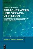 Spracherwerb und Sprachvariation (eBook, PDF)