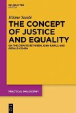 The Concept of Justice and Equality (eBook, PDF)