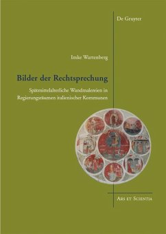 Bilder der Rechtsprechung (eBook, PDF) - Wartenberg, Imke