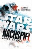 Der Krieg ist nicht vorbei / Star Wars - Nachspiel Trilogie Bd.1 (eBook, ePUB)