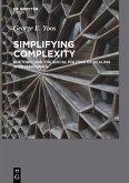 Simplifying Complexity (eBook, PDF)