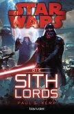 Star Wars(TM) - Die Sith-Lords (eBook, ePUB)
