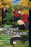 Die Braut des Magiers Bd.3