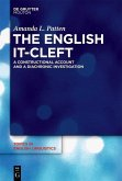 The English it-Cleft (eBook, PDF)