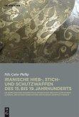 Iranische Hieb-, Stich- und Schutzwaffen des 15. bis 19. Jahrhunderts (eBook, ePUB)