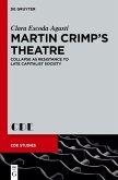 Martin Crimp's Theatre (eBook, PDF)