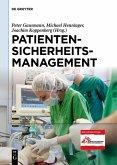 Patientensicherheitsmanagement (eBook, PDF)