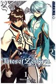 Tales of Zestiria - The Time of Guidance 01