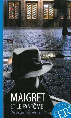 Maigret et le fantôme - Simenon, Georges