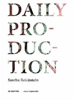 Daily Production (eBook, PDF) - Reichstein, Sascha