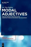 Modal Adjectives (eBook, PDF)