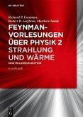 Strahlung und Wärme (eBook, PDF)