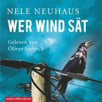 Wer Wind sät / Oliver von Bodenstein Bd.5 (MP3-Download)