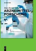 Arzneimittelforschung (eBook, ePUB)