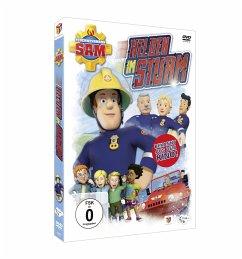 Feuerwehrmann Sam - Helden Im Sturm (Kinofilm) - Feuerwehrmann Sam