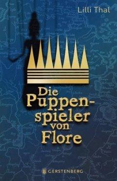 Die Puppenspieler von Flore (Mängelexemplar)