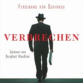 Verbrechen (MP3-Download)
