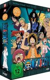 One Piece - Box 12: Season 11 & 12 (Episoden 359-390) DVD-Box