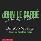 Der Nachtmanager (MP3-Download)