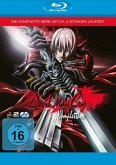Devil May Cry-Komplettbox Bd