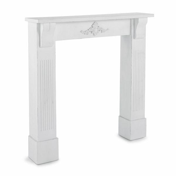 miavilla kaminumrandung elisa portofrei bei b. Black Bedroom Furniture Sets. Home Design Ideas