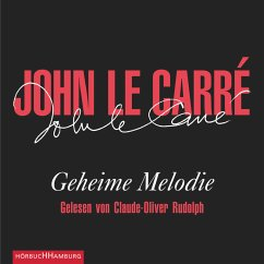 Geheime Melodie (MP3-Download) - Carré, John le