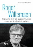 Roger Willemsen (eBook, ePUB)