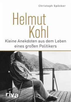 Helmut Kohl (eBook, ePUB) - Spöcker, Christoph