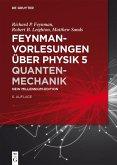 Quantenmechanik (eBook, ePUB)