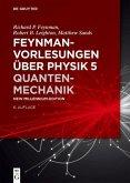 Quantenmechanik (eBook, PDF)