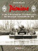 Pioniere in der 8. Motorisierten Schützendivision der Nationalen Volksarmee der DDR (eBook, ePUB)