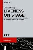 Liveness on Stage (eBook, ePUB)