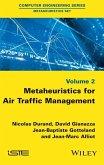 Metaheuristics for Air Traffic Management (eBook, PDF)