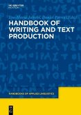 Handbook of Writing and Text Production (eBook, PDF)