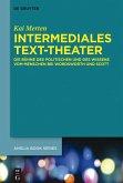 Intermediales Text-Theater (eBook, ePUB)